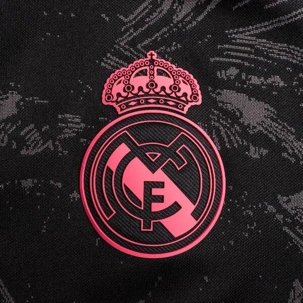 Реал Мадрид футболка резервная сезона 2020-2021